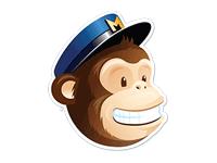 Apps--MailChimp