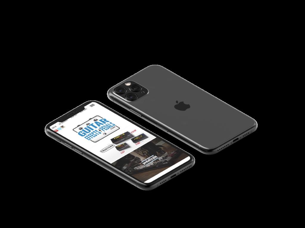 CoreCommerce Mobile eCommerce