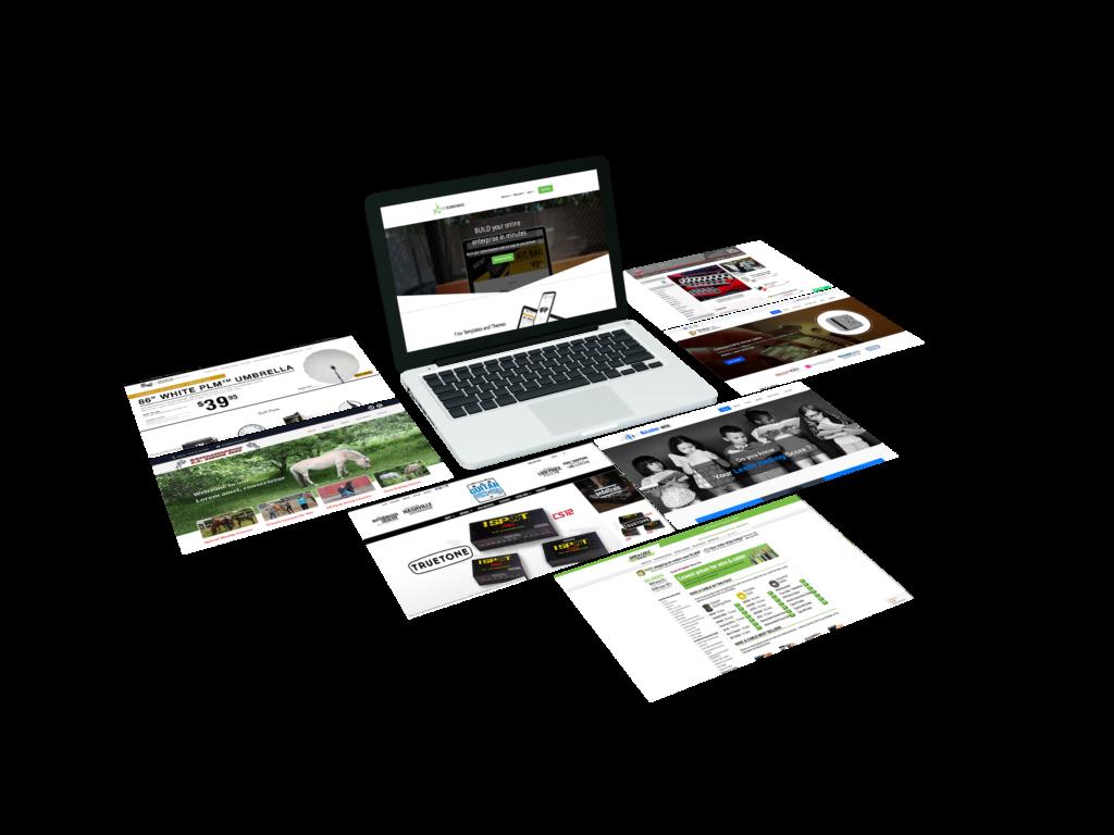 CoreCommerce eCommerce Solutions